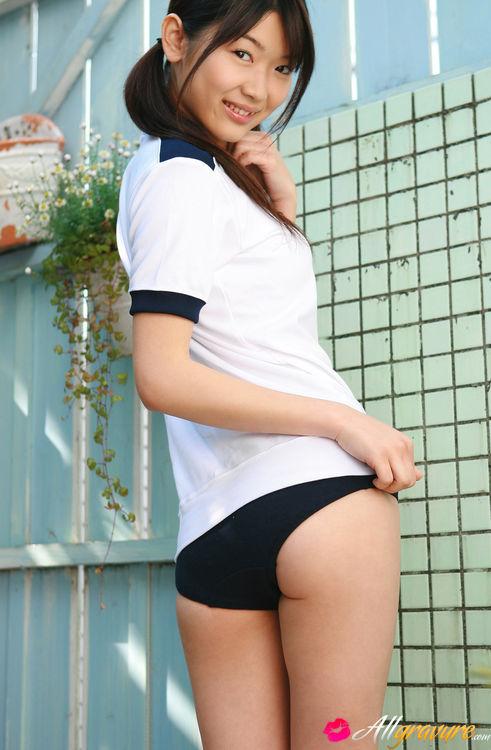 Sports tgp japanese