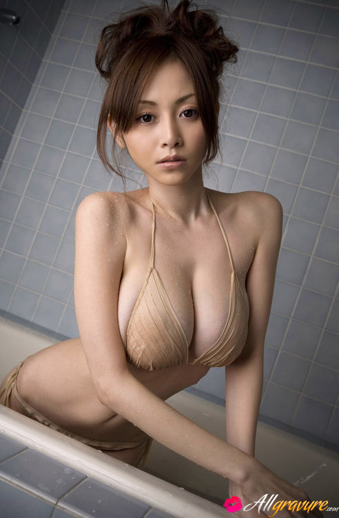 Opinion japan natural photo nude shower