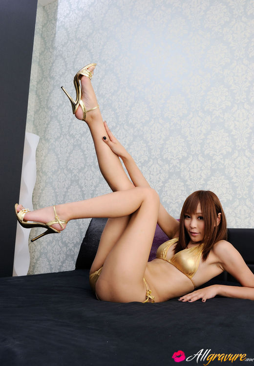Are Sexy asian girls long legs your idea