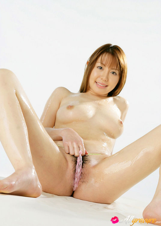 Body Nude asia perfect