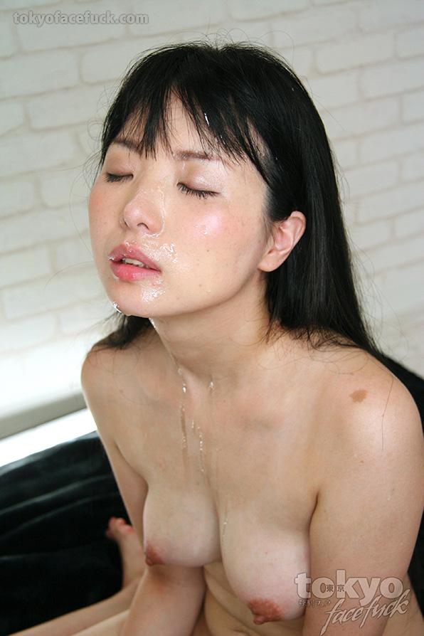 Japanese Girls Faces -