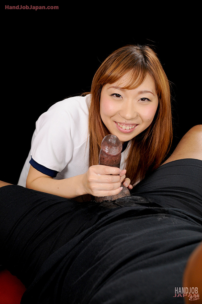 Asian Massage Black Cock