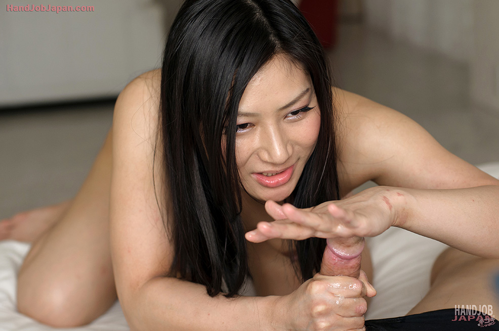 Big Dick Amateur Handjob