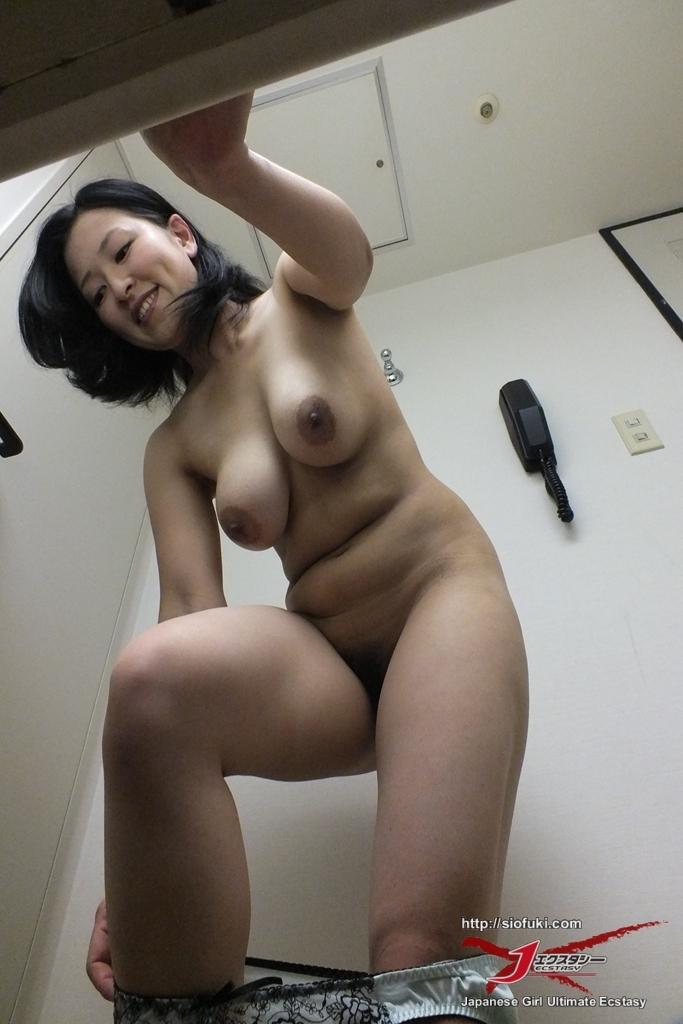 Candid Camera Japanese Massage Parlor