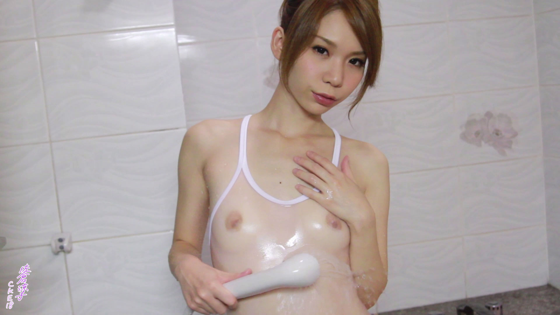Yume mizuki loves the dicks in her pussy and ass more at 69avs com