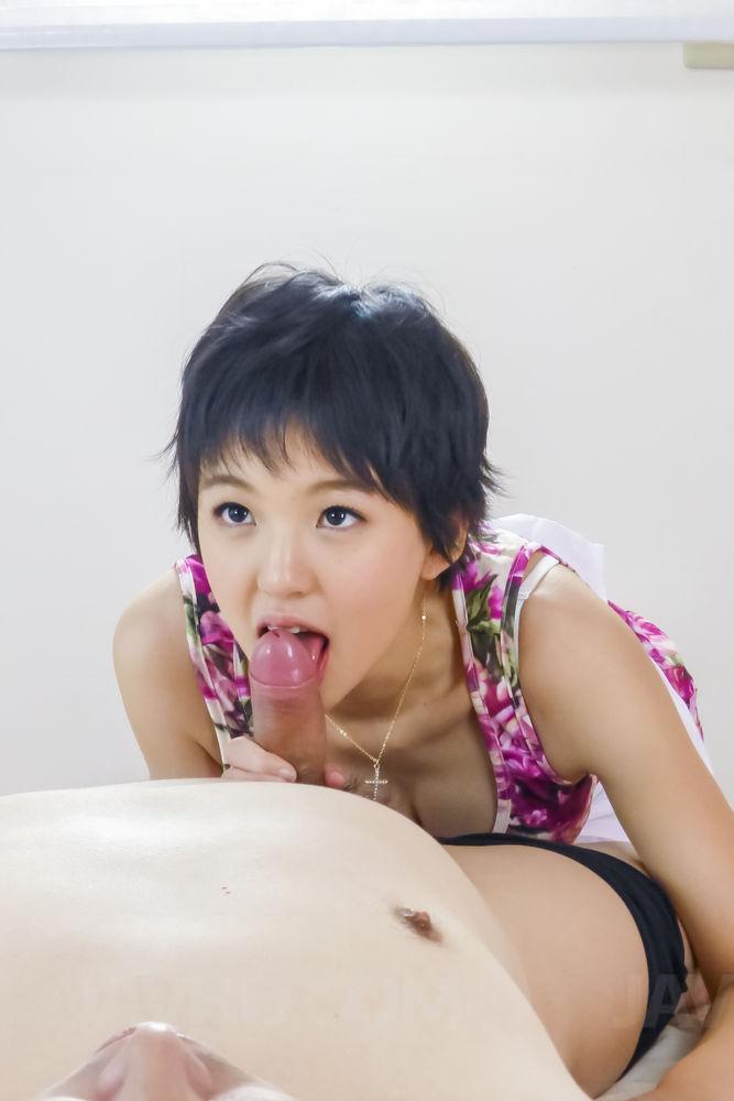 Was specially Sakura aida nude have