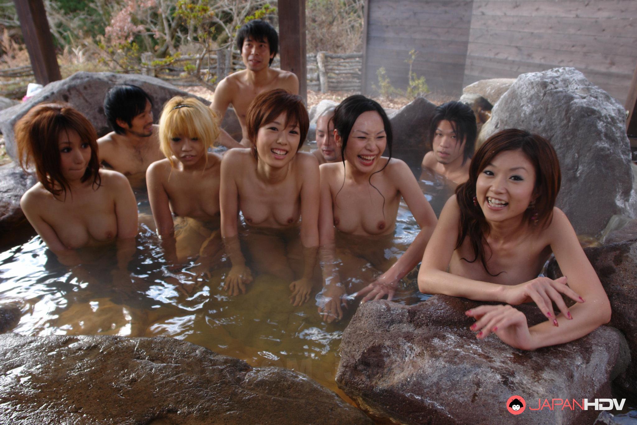 sexy japan nude girls