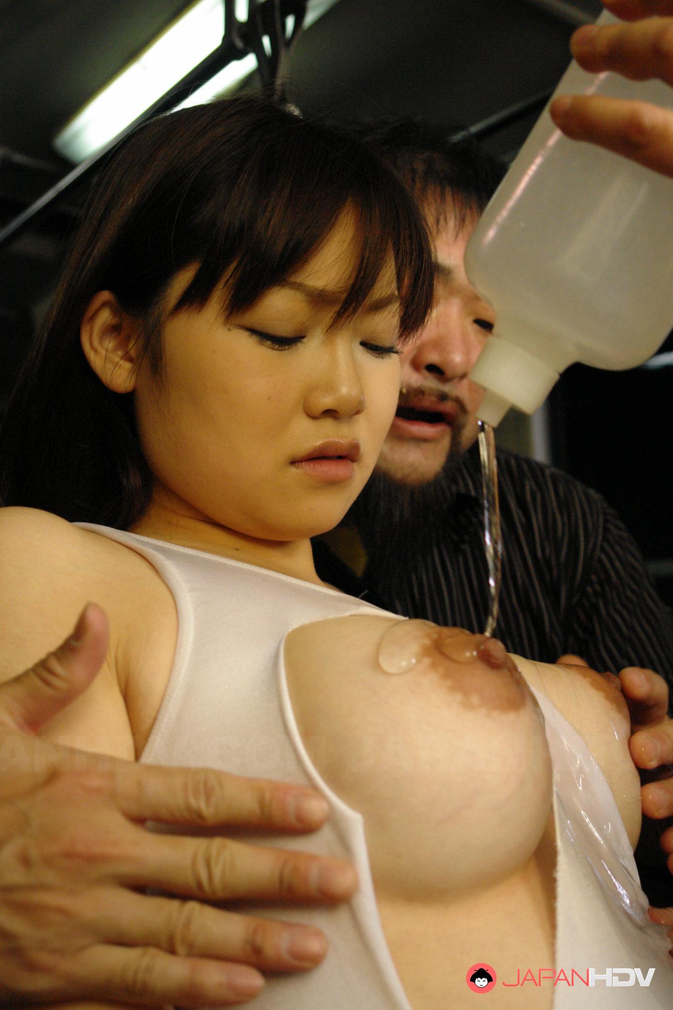 Japan hot bus porn