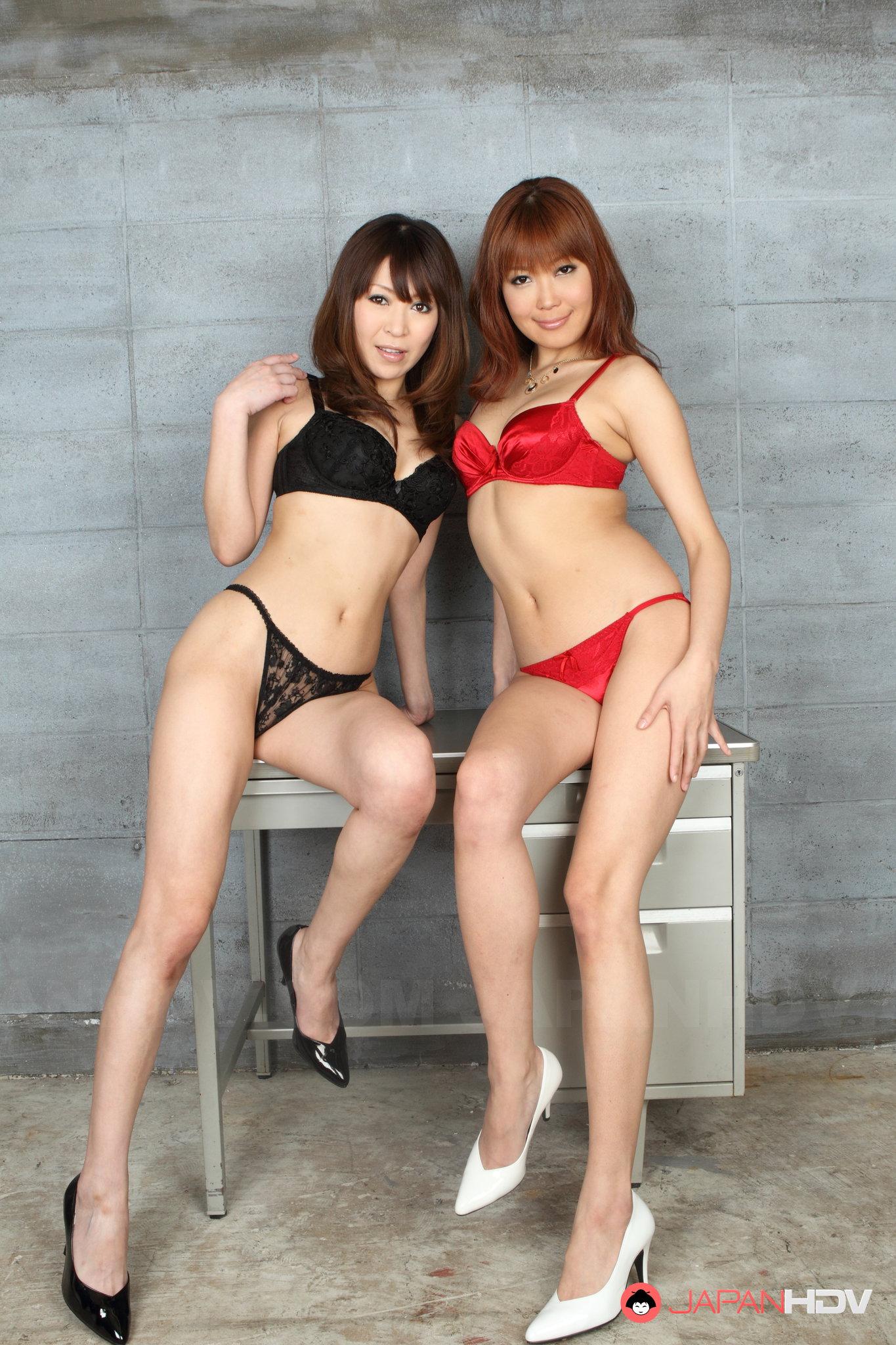 Jun Kusanagi секс фото и ххх