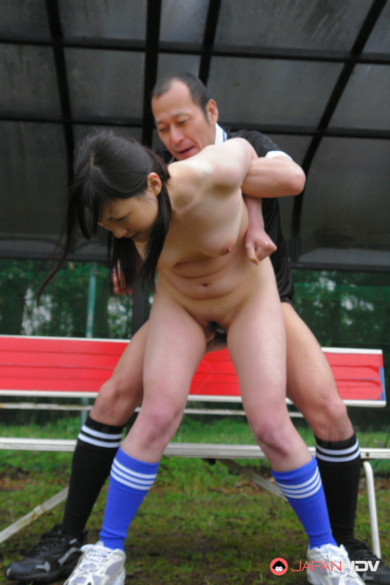 Asian wired pussy