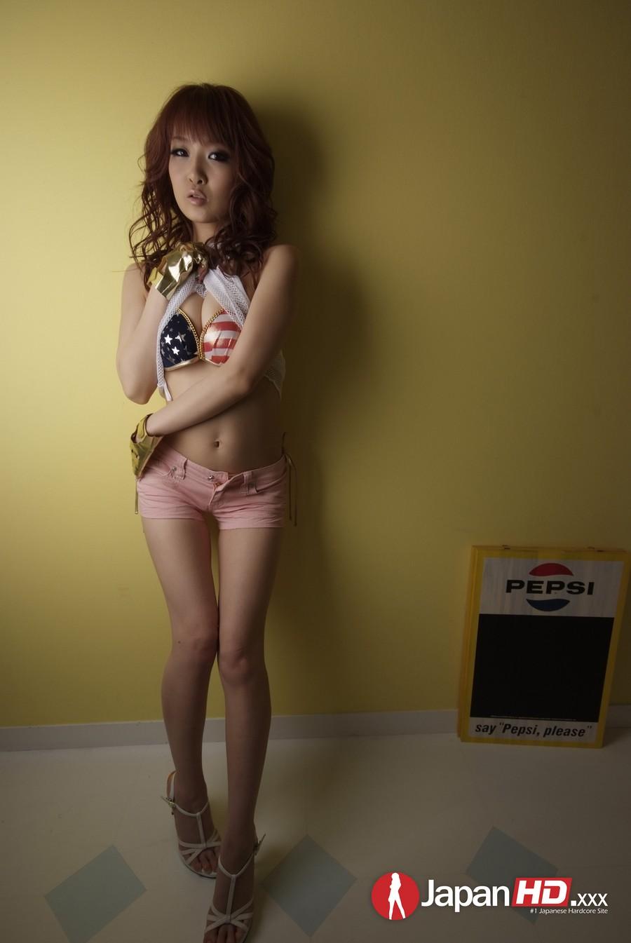 Sorry, nude japanese super model were visited