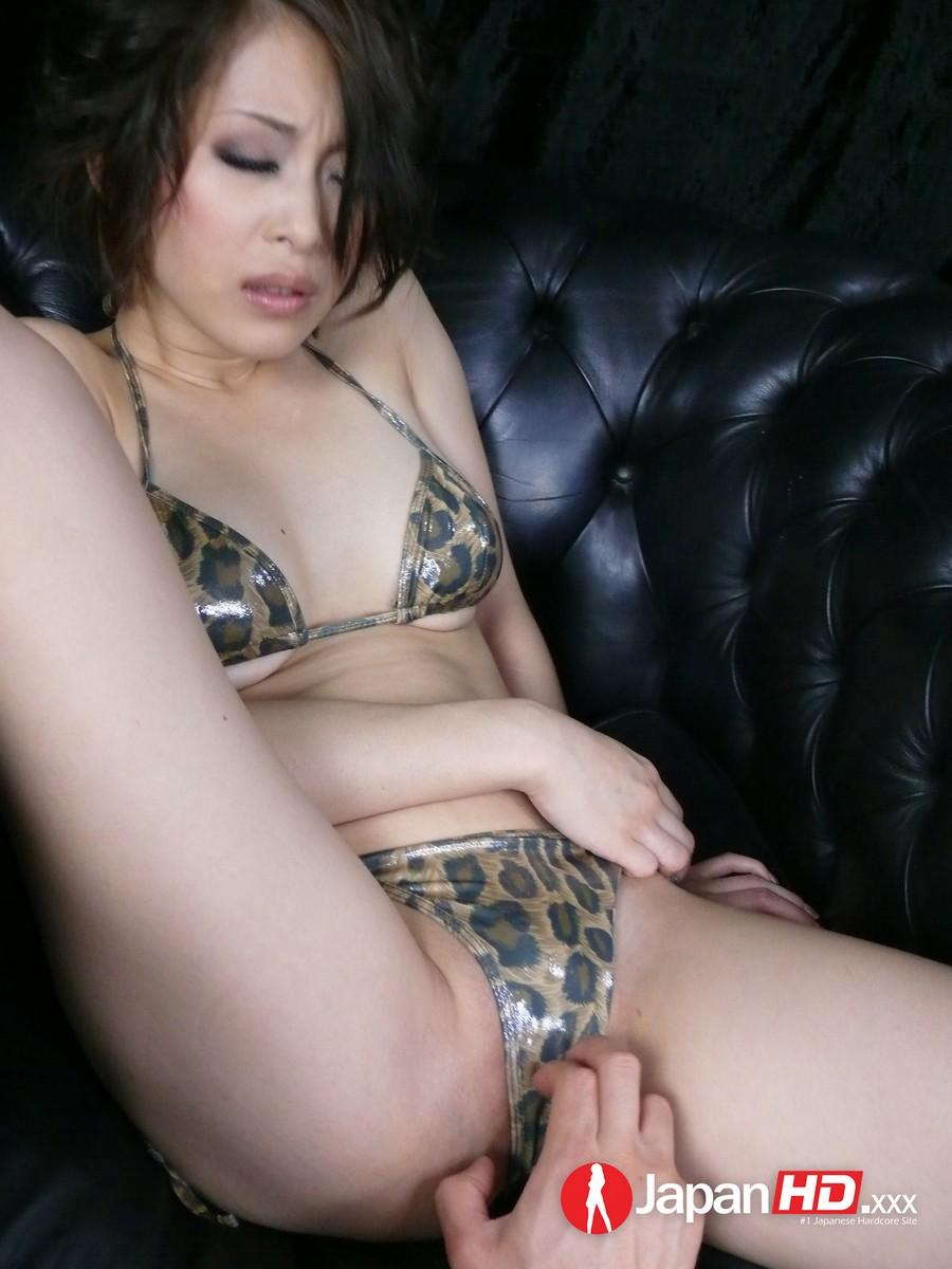 Sexy animi nackt talie