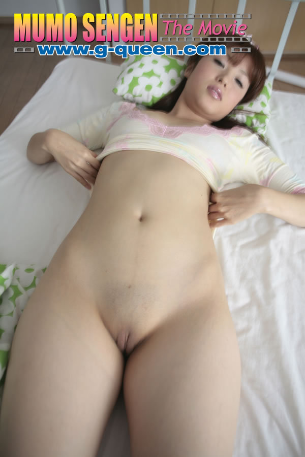 Nice asian chick ikumi in amateur shoots 2