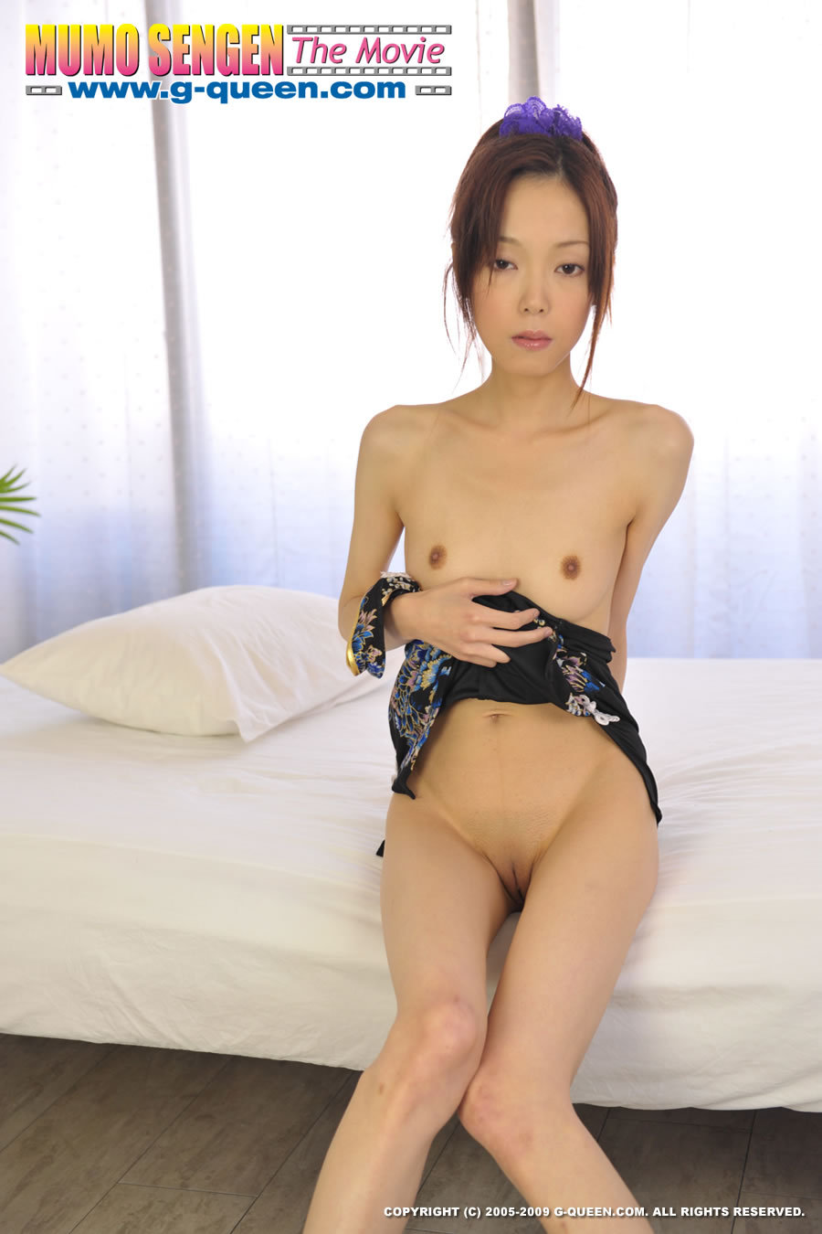 Thick nude japanese girl think, that