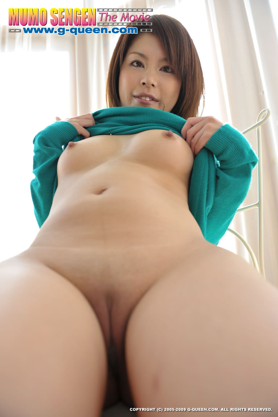 naked Japanese girls Perky