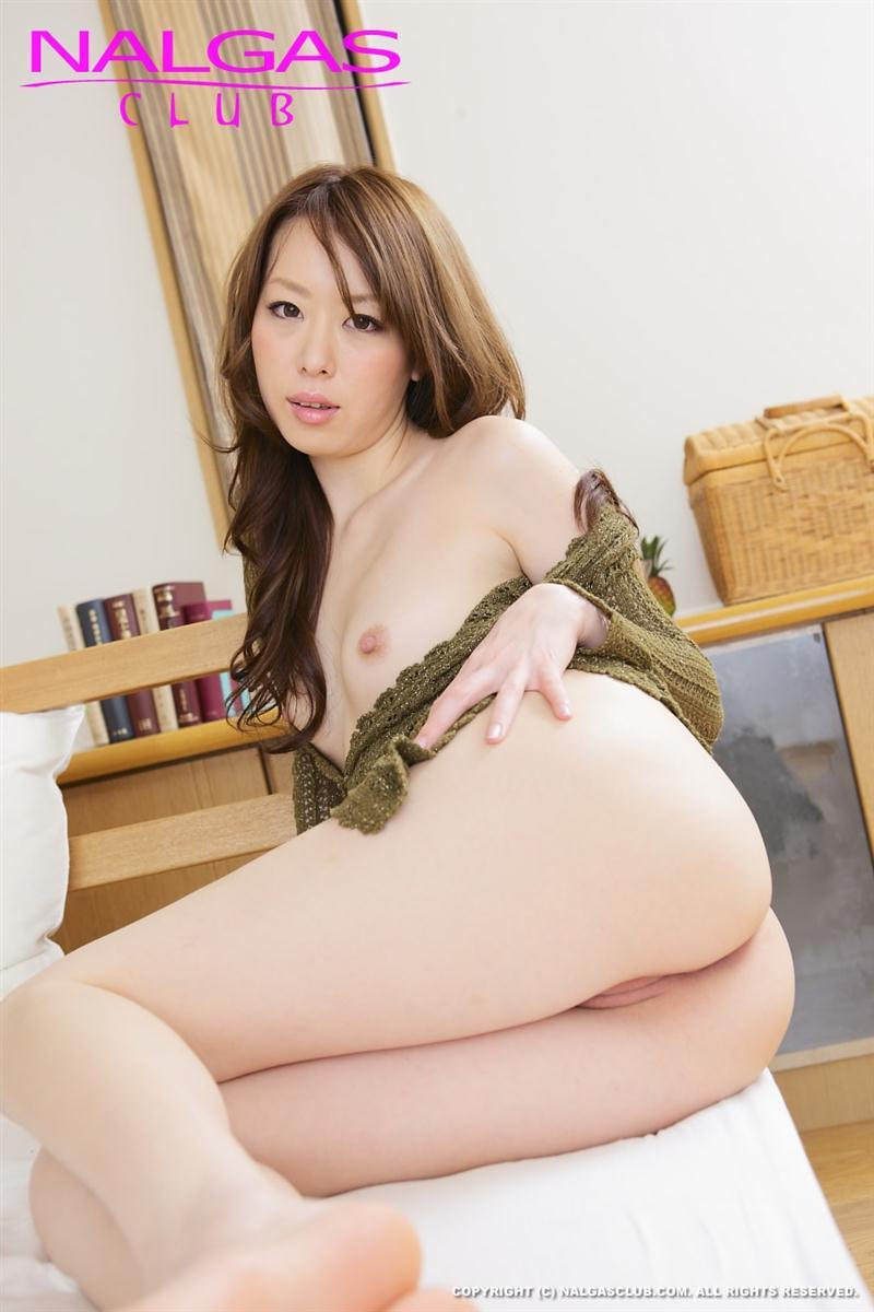 Japanese girl hot naked